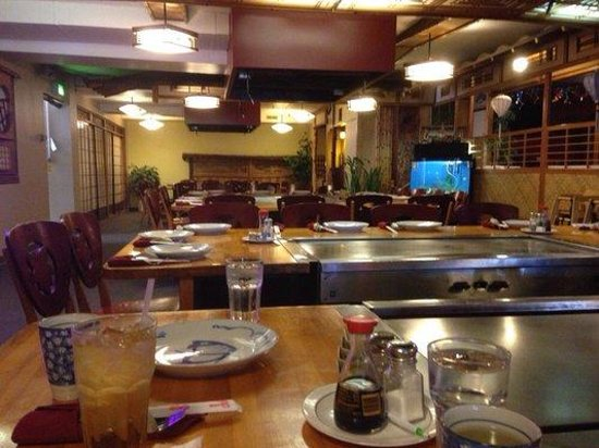 Photo of Japanese Restaurant Mikado at 1306 S King St, Seattle, WA 98144, United States