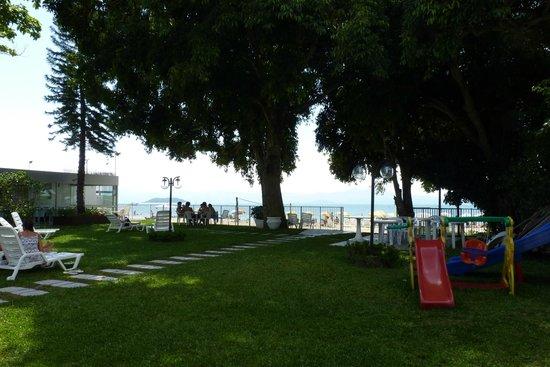Cachoeira Praia Hotel