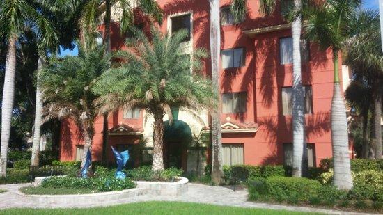 Best Western Plus Palm Beach Gardens Hotel & Suites & Conference Center : BEST WESTERN PLUS Windsor Gardens