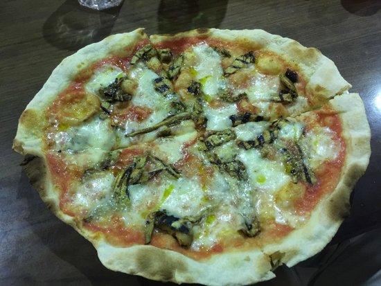EST! by Signor Pomidor: Pizza