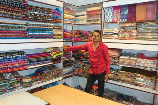 Om Sai Textiles
