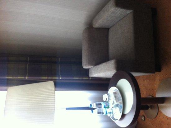 Petro Palace Hotel: Стандартный номер
