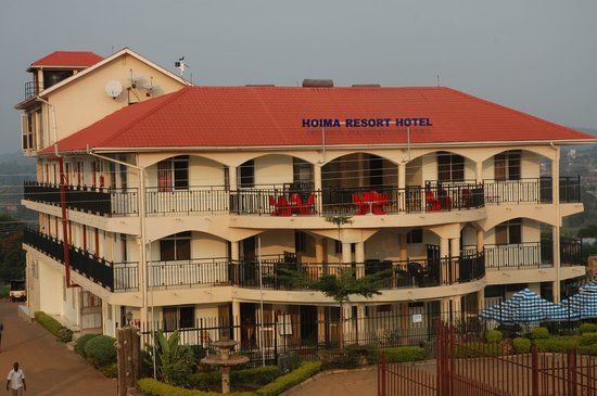 Hoima Resort Hotel