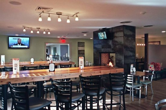 Fireside Grill and Sports Bar
