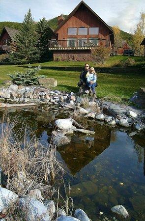 Banff Gate Mountain Resort : Chalet #7