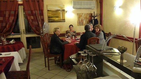 Le Calliope : Une bonne table