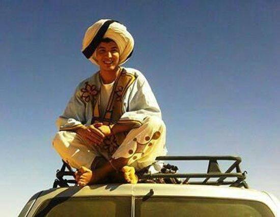 Область Фес-Бульман, Марокко: Said Koujout