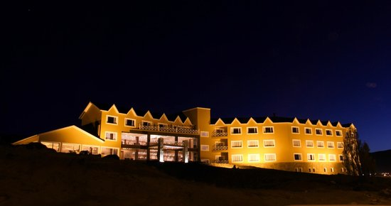 Hotel Las Dunas