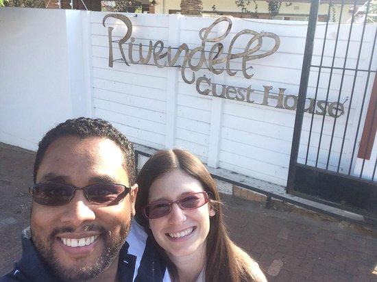 Rivendell Guest House: faixada