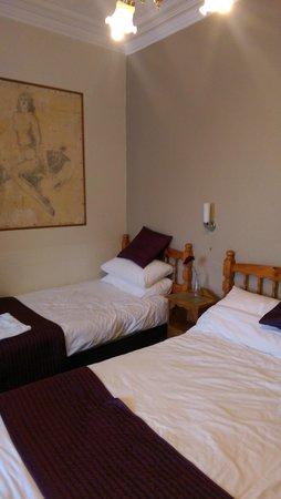 The Strathmore: Room No. 1