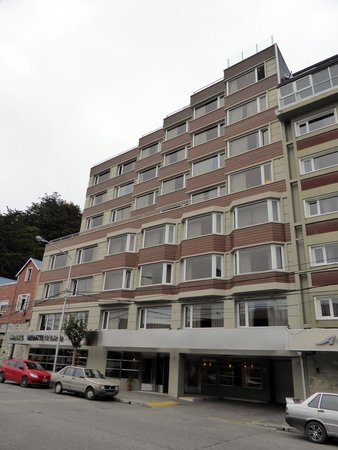 HOTEL MONTE CLARO