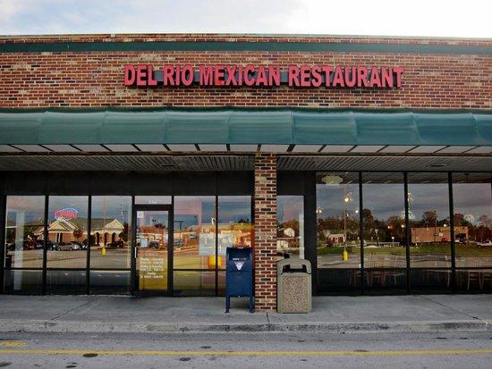 Families Beware Review Of Del Rio Mexican Restaurant Stephens City Va Tripadvisor