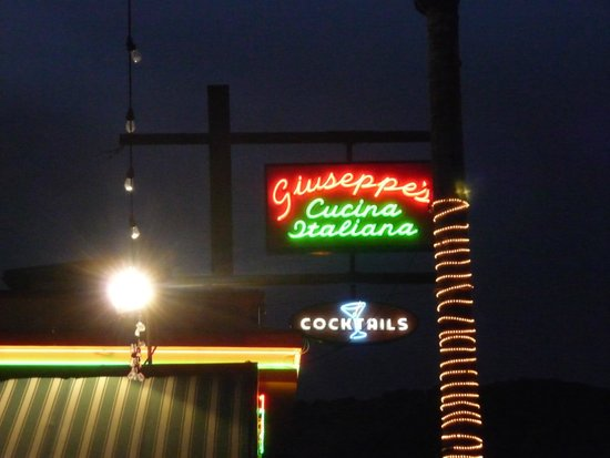 Splash Cafe A Great Late Night Dining Spot In Pismo Beach