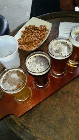 Hermitage Brewery