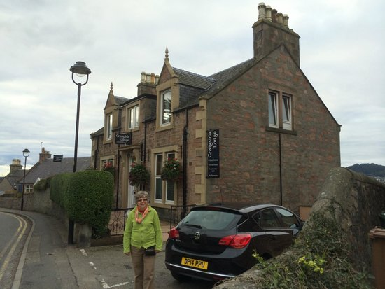 The Craigside Lodge Guesthouse