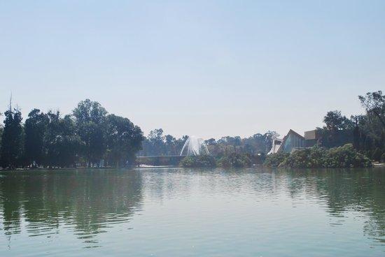 Meridiem: The Lake