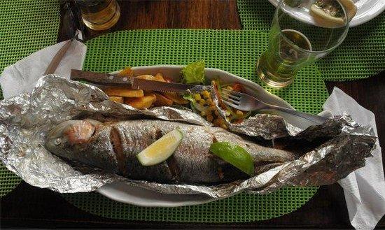 Restaurante El Bife