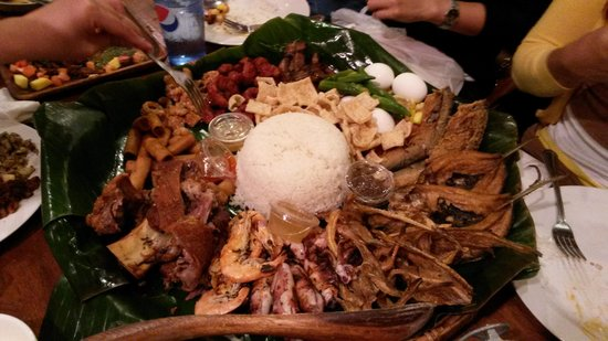 Isla Restaurant San Mateo Avenue San Bruno Ca