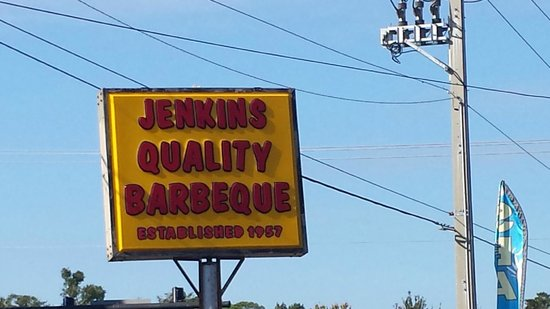 Jenkins Quality Barbeque