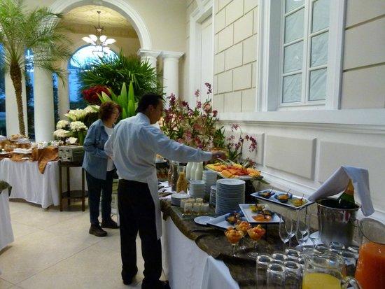 卡薩干戈緹娜酒店照片