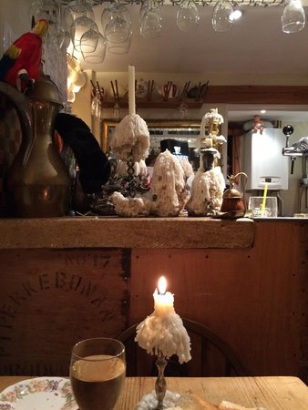 The Wheel House: Candles