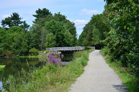 Blackstone River and Canal Heritage State Park