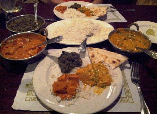 Best Indian Food Jacksonville Florida