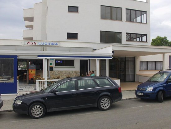Bar Lucinda