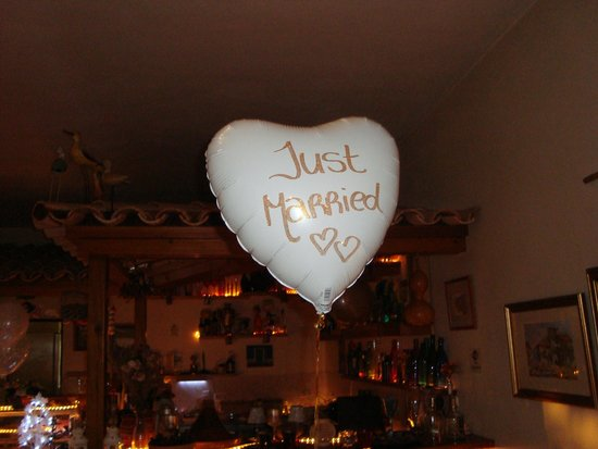 Oliveira Dourada: JUST MARRIED . Adoramos organizar tudo !