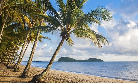 Last-minute-Hotels in Cairns