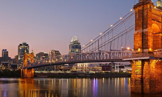Last Minute Hotels in Cincinnati
