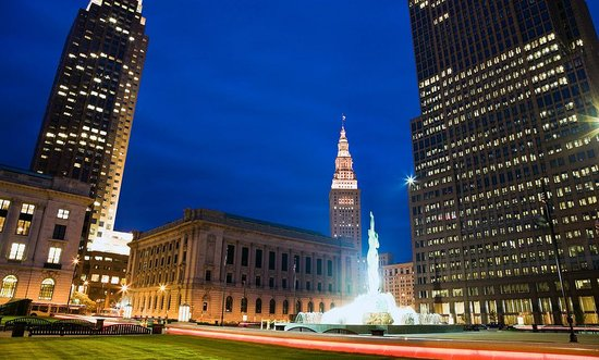 Last Minute Hotels in Cleveland