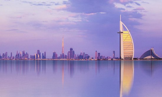 Dubai Vacations