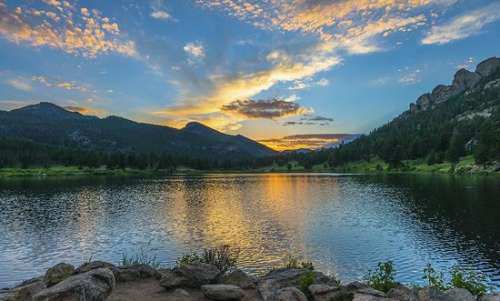 Last Minute Hotels in Estes Park
