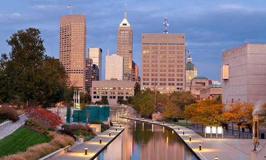 Last-minute-Hotels in Indianapolis