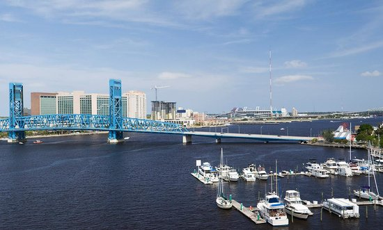 Last Minute Hotels in Jacksonville