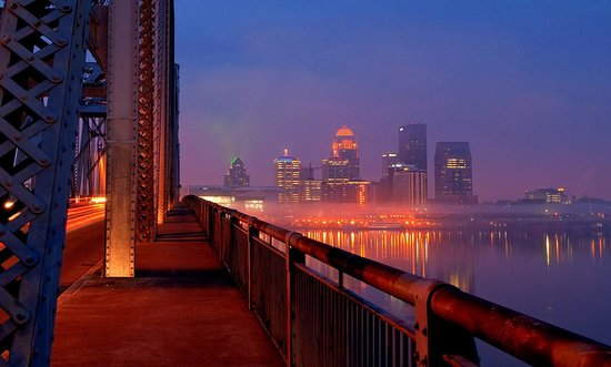 Winter date ideas in louisville ky