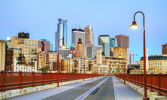 Last Minute Hotels in Minneapolis