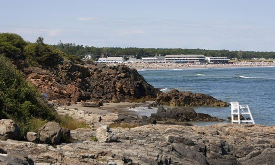 Ogunquit Restaurants