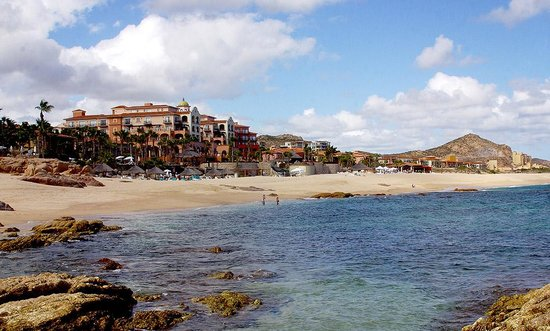 Restaurants in San Jose Del Cabo: irisch
