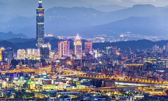 Last Minute Hotels in Taipei