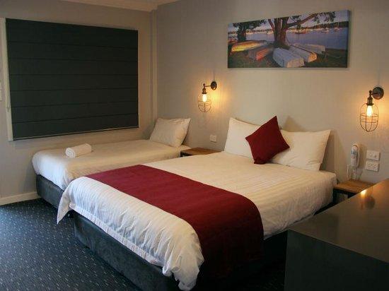 Merewether Motel, hôtels à Newcastle