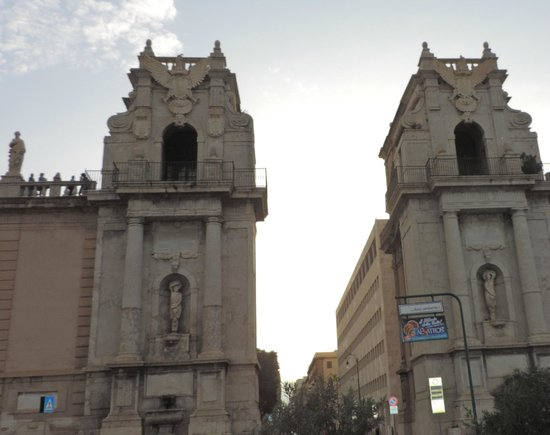 Porta felice palermo 2018 all you need to know before - Porta felice palermo hotel ...