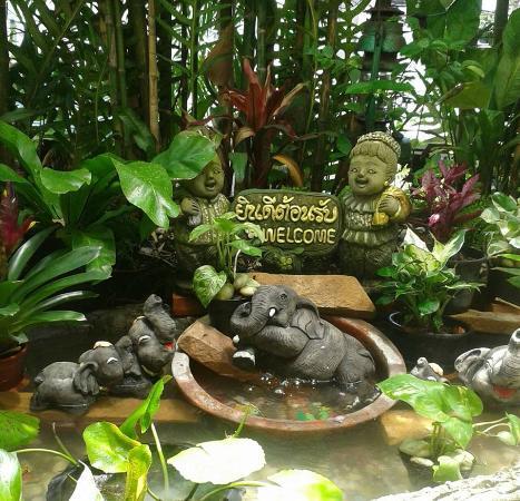 Jonadda Guest House: Outdoor