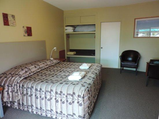 Aoraki Lodge: Room Four