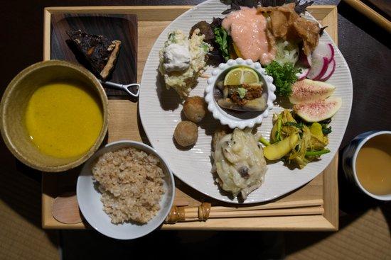 Kunelasob: Dinner #1
