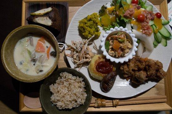 Kunelasob: Dinner #2