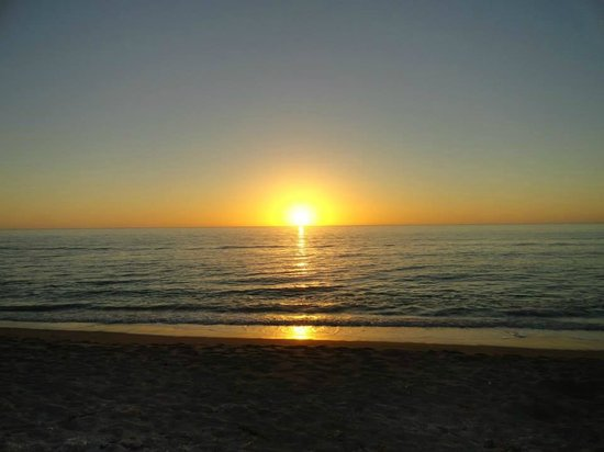 Venice beach, Florida.