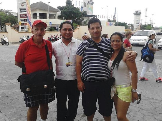Cozumel Taxi Excursions Private Day Tours