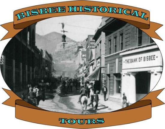 Bisbee Historical Tours